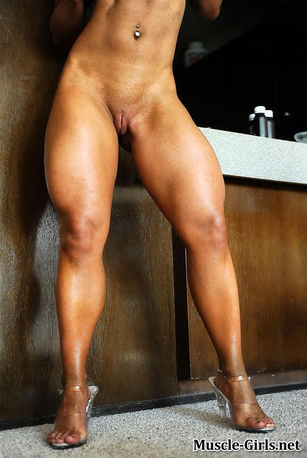 Pics of naked fitness girls