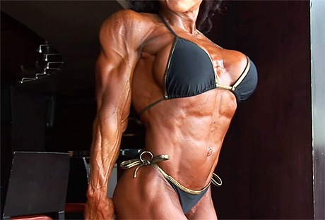 Have removed erotic female bodybuilders clip happens. Let's