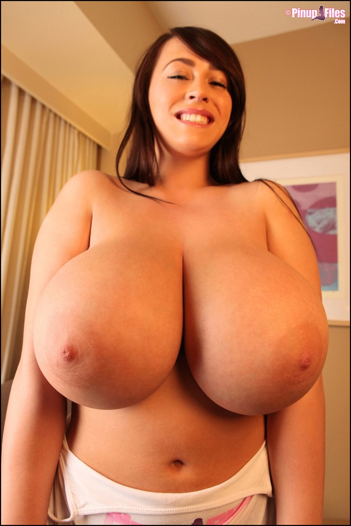 Big tit files