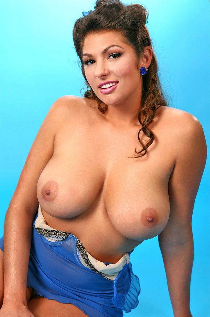 campisi italian Amber boobs big