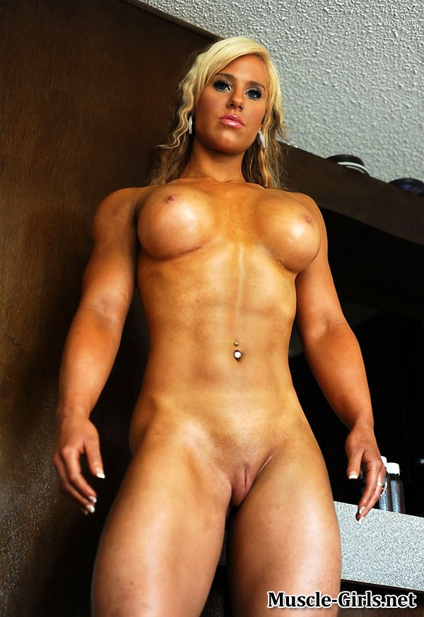 Are absolutely Bodybuilder girls nude galleries remarkable, rather